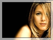 Oczy, Jennifer Aniston