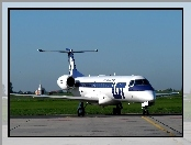 Embraer 145, LOT