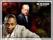 16 Blocks, Mos Def, Bruce Willis