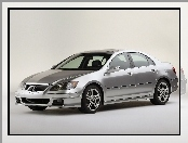 Acura RL, Model, Sedan, Flagowy
