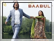 Baabul, Rani, John, Bollywood, Film