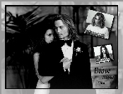 Blow, Penelope Cruz, Johnny Depp