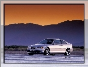 BMW 3, E46, coupe