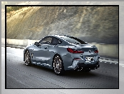 BMW M8 G15, Coupe