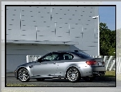 BMW M3, Frozen Gray Series, Coupe