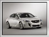 Buick Regal GS, Atrapa, Reflektory