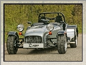 Caterham Seria R, 500, Evolution