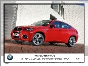 Dealer, BMW X6, M-Power