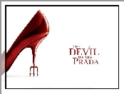 Devil Wears Prada, obcas
