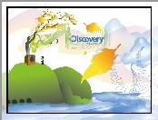 Discovery Channel, 2D