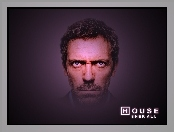 Dr. House, Hugh Lauriego, Głowa