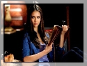 Elena, The Vampirie Diaries, Nina Dobrev