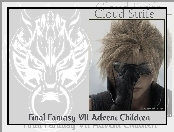 Ff 7 Advent Children, cloud, postać