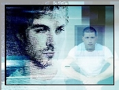 Filmy Lost, Matthew Fox, Ian Somerhalder