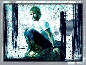 Filmy Lost, Dominic Monaghan, nuty