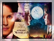 Finding Neverland, Johnny Depp, Kate Winslet