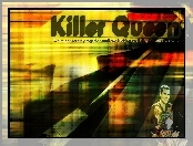 Freddie Mercury, Killer Queen