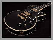 Gitara Gibson Les Paul Custom Black Beauty