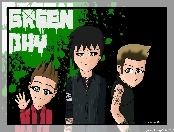 Green Day, Billie Joe, Mike Dirnt