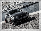 Nissan GT-R R35 PD750 Prior Design, 2015