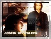 Hayden Christensen, anakin skywalker
