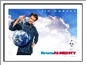 Jim Carrey, bruce almighty
