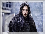 Kit Harington, Serial, Gra o tron