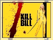 krew, Uma Thurman, Kill Bill