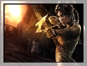 Lara Croft, Tomb Raider