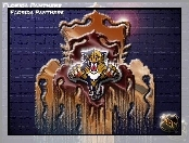 Logo, Florida Panthers, Drużyny, NHL