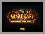 Logo, World Of Warcraft