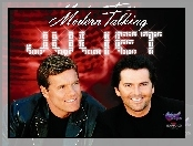 Modern Talking, Singiel, Juliet