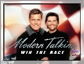 Modern Talking, Singiel, Win the race
