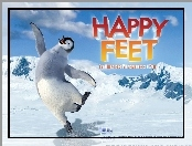 Mumble, Tupot małych stóp, Happy Feet