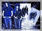 Nightwish, Tarja Turunen, Marco
