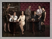 Żona idealna, The Good Wife, Obsada