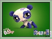 Panda, Littlest Pet Shop