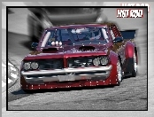 Pontiac GTO, Hot, Rod