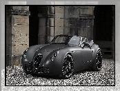 Wiesmann Roadster MF5 V10 Black Bat, 2011