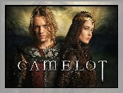 Serial, Jamie Campbell Bower, Camelot, Eva Green