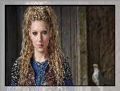 Serial, Vikings, Katheryn Winnick
