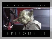 Star Wars, Frank Oz, mistrz Yoda