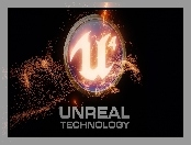 Grafika, Technologia, Unreal
