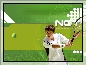 Tennis, Net Generation Tennis