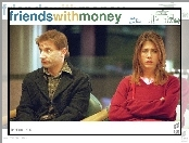 Friends With Money, Jennifer Aniston, Simon McBurney