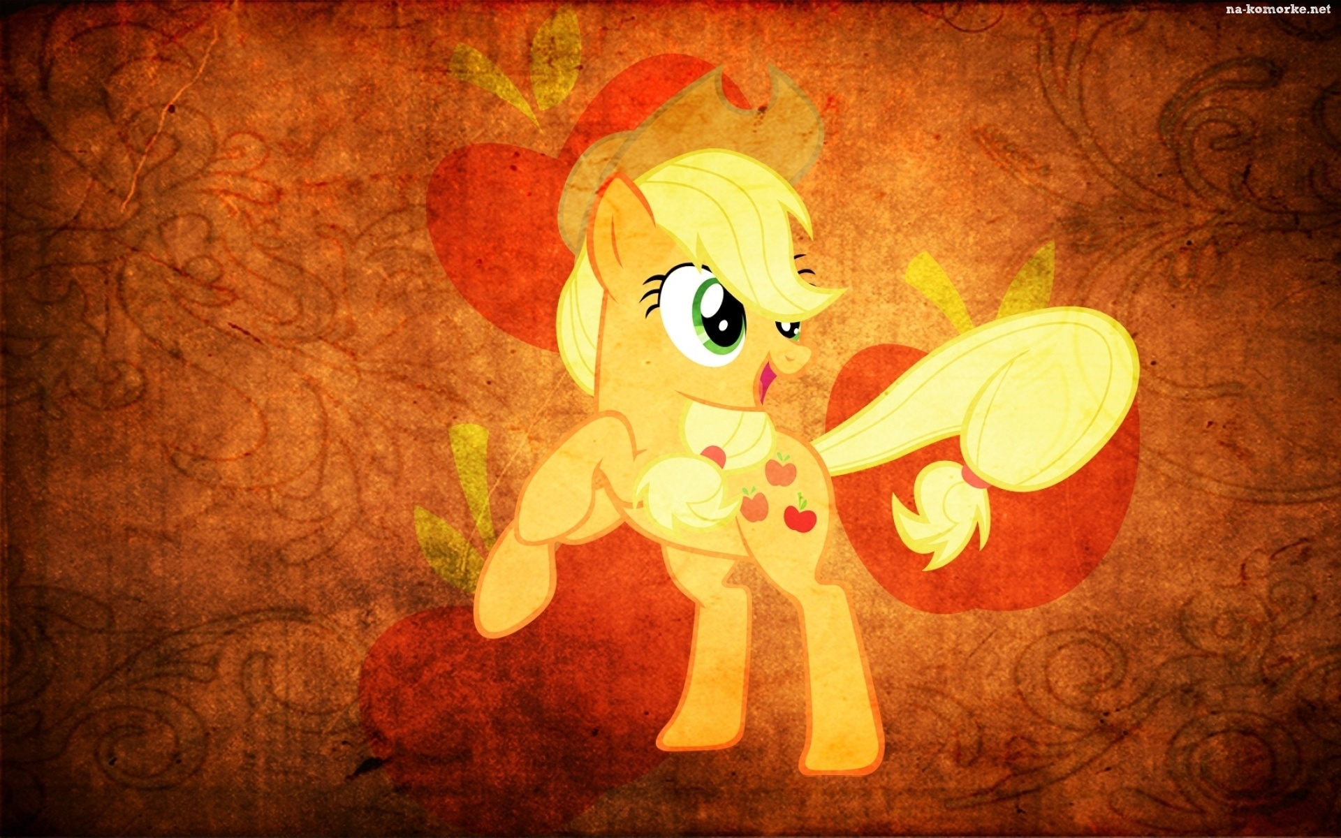 My Little Pony, Applejack